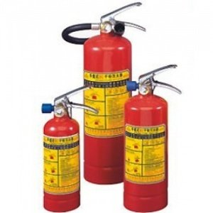 Bình chữa cháy dạng bột – ABC YA-3X