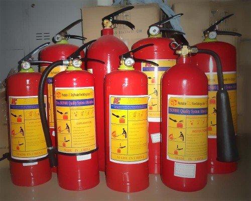 Nơi mua bình chữa cháy có kiểm định BCA tại huyện Lục Ngạn tình Bắc Giang thumbnail
